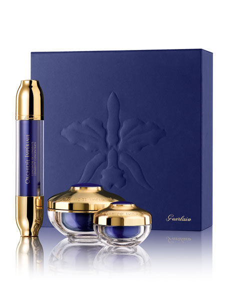 Orchidee Imperiale Luxury Set