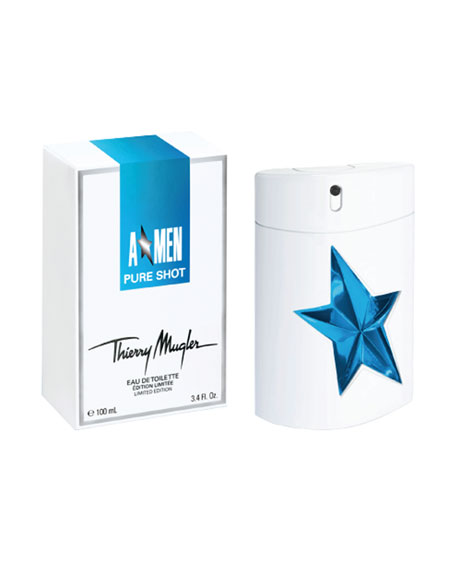 A*MEN Pure Shot Eau de Toilette