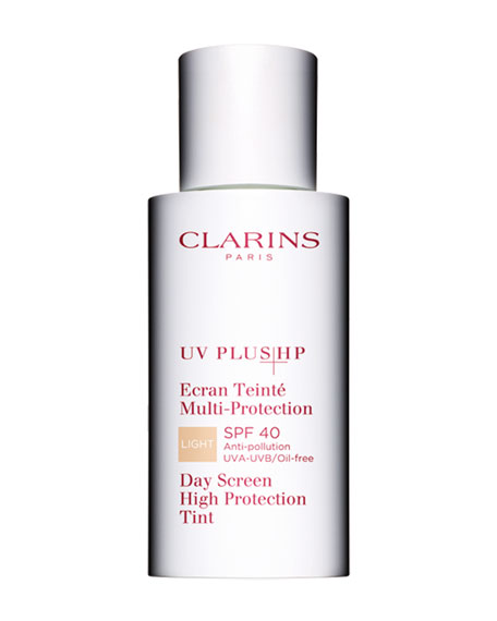 UV Plus Day Screen High-Protection Tint SPF 40