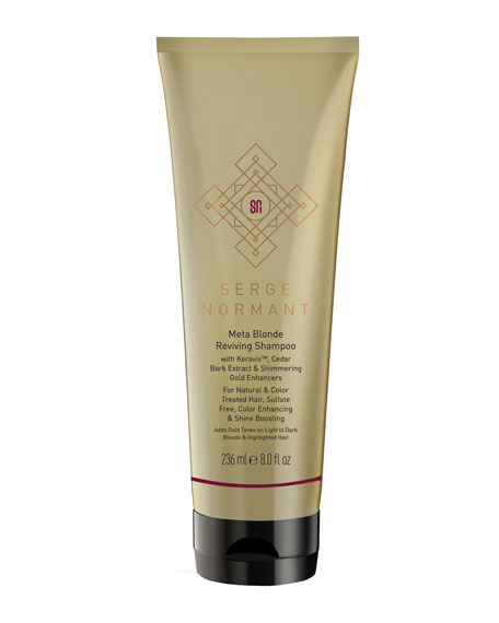 Meta Blonde Reviving Shampoo
