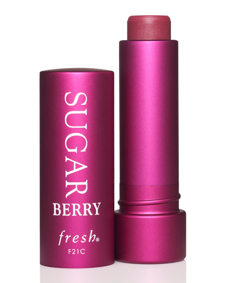 Sugar Berry Tinted Lip Treatment SPF 15