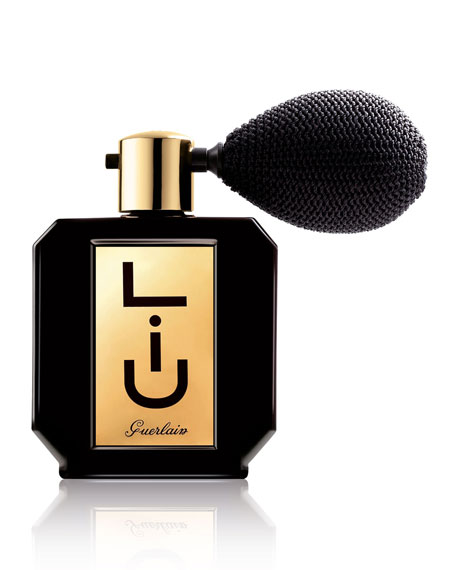 Limited Edition Perfumed Shimmer Powder