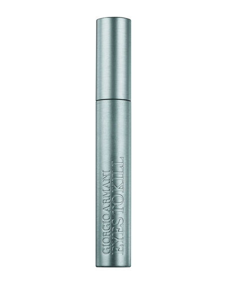 Eyes to Kill Aqua Waterproof  Mascara