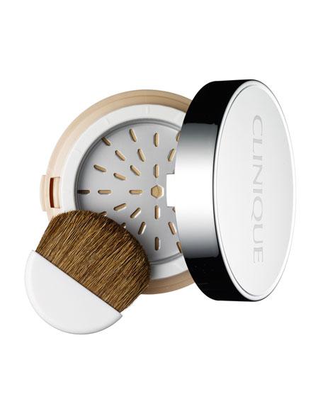 Superbalanced Powder Makeup