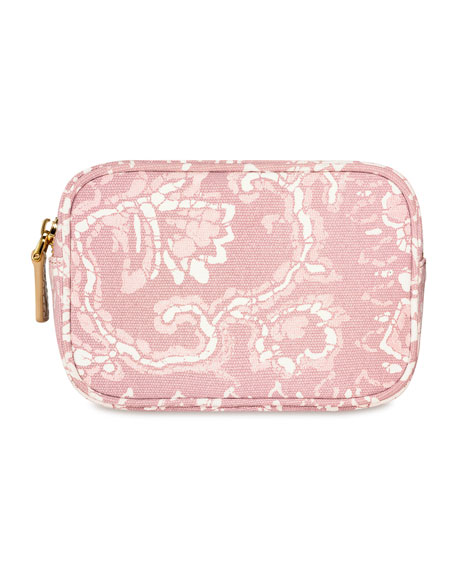 Limited Edition Essential Makeup Bag