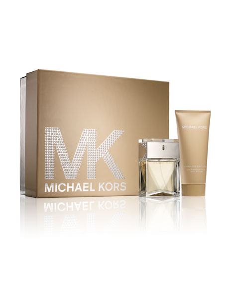 MK Woman Holiday Set