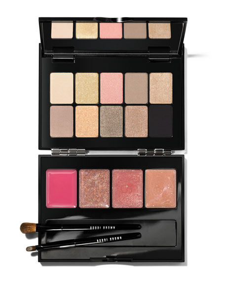 Bellini Lip and Eye Palette