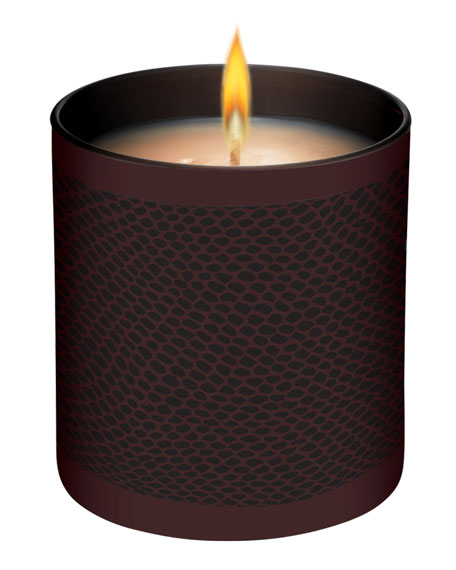 Signature Candle, Creme Brulee
