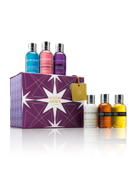 The Aludra Bathing Gift Set
