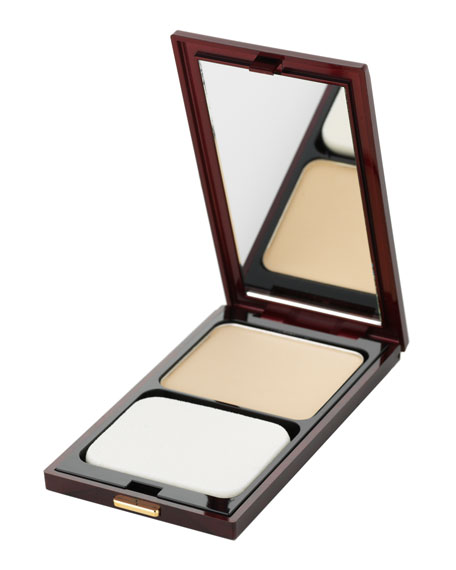 Ethereal Pressed Powder