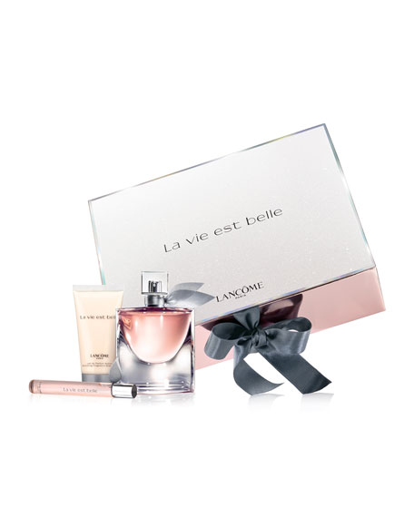 La Vie Est Belle Moments Fragrance Gift Set