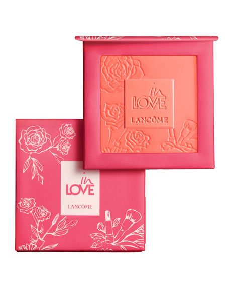 Limited Edition Blush in Love