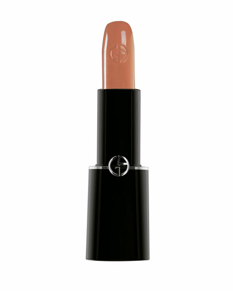 Limited Edition Rouge D'Armani Sheer