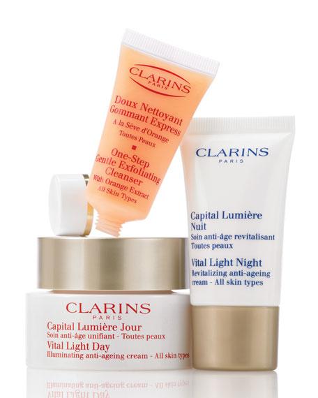 Vital Light Skin Solutions-Age-Defying