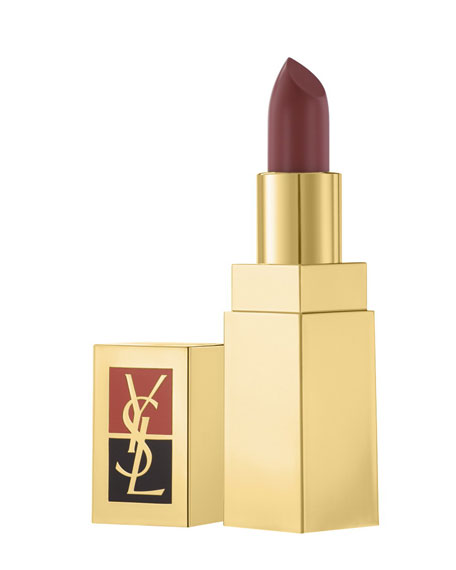 Fard A Levres Rouge Pur Pure Lipstick