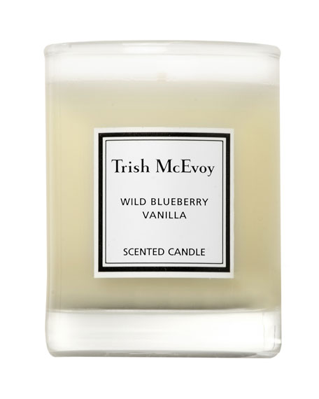 Blueberry Vanilla Candle