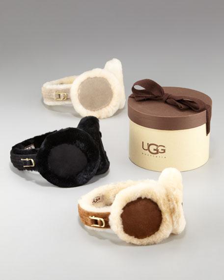 Classic Boxed  Earmuff