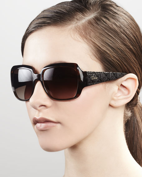 Dior Frisson Sunglasses