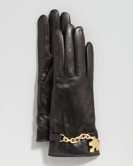 Puzzle Charm Bracelet Gloves