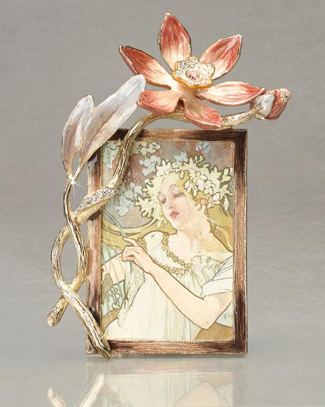 """Tulia"" Bouquet Frame"