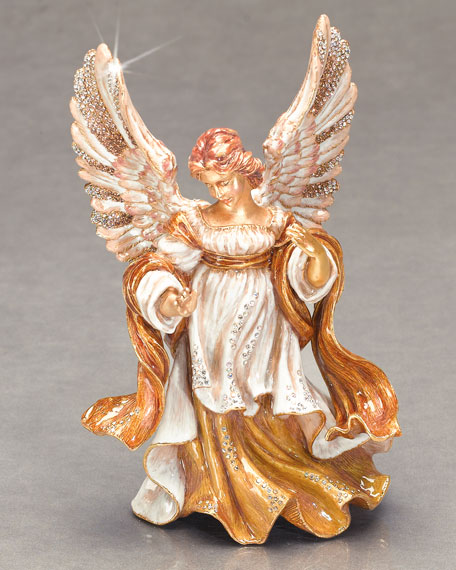 """The Angel"" Figurine"