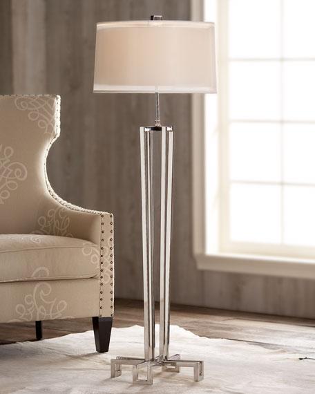 """Architect"" Floor Lamp"