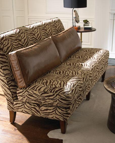 """""""Tiger"""" Sofa"""