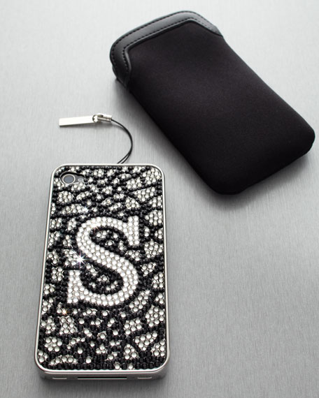 Personalized iPhone 4 Case
