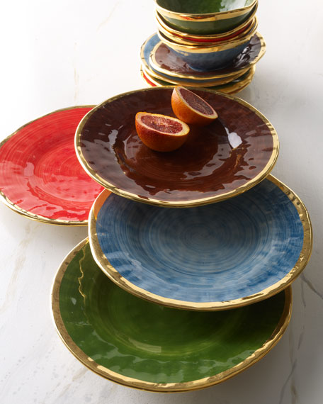 "12-Piece ""Pictoris"" Dinnerware"