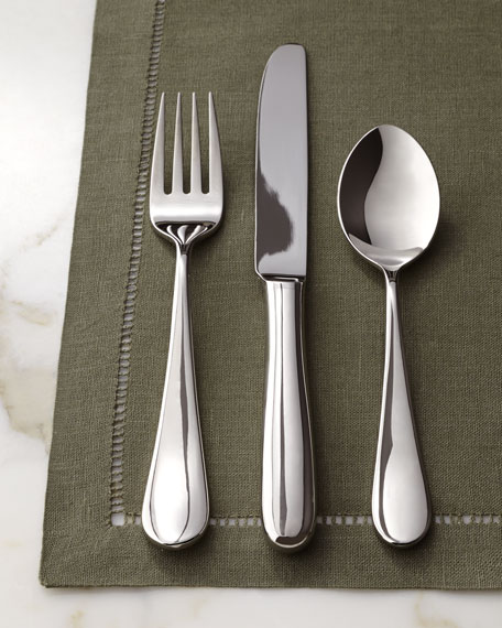 "65-Piece ""American Countryside"" Flatware Service"