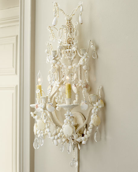 """""""Buttermere"""" Wall Sconce"""
