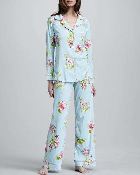 New York Botanical Pajamas