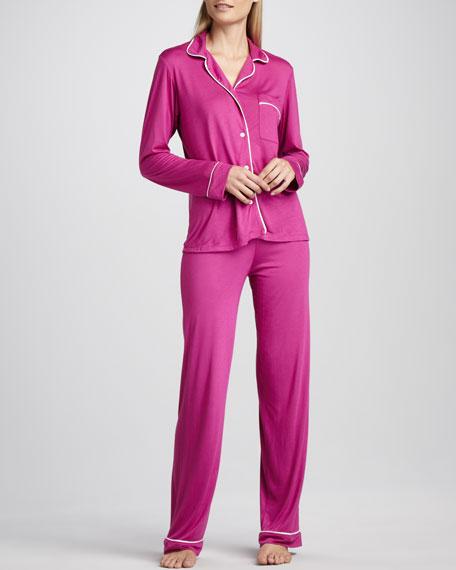 Gisele Pajamas, Magenta