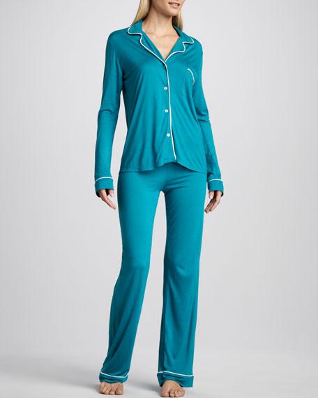 Gisele Pajamas, Jade