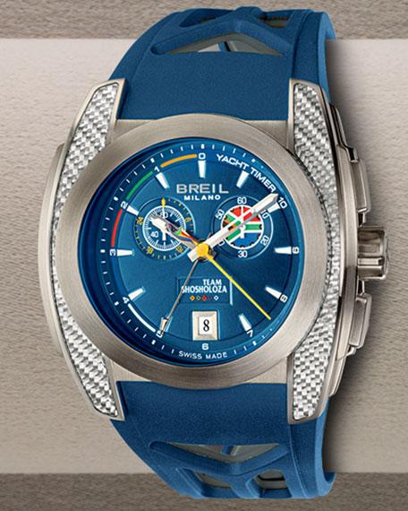 Shosholoza Yacht Watch, Blue