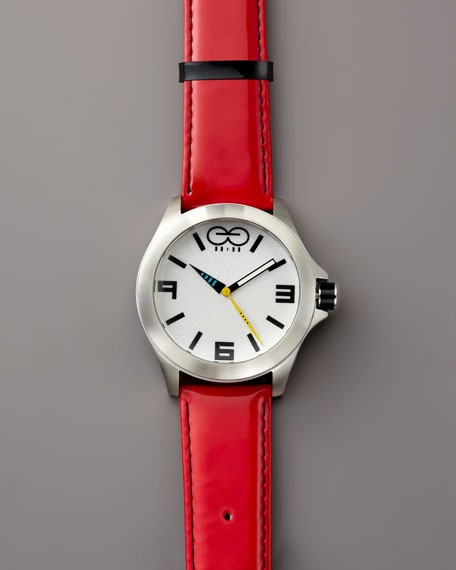 Limited Edition Glow-In-the-Dark Watch