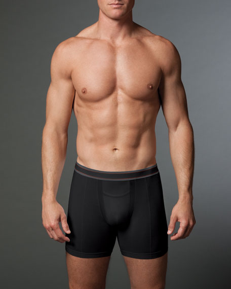 Boxer Brief, Black