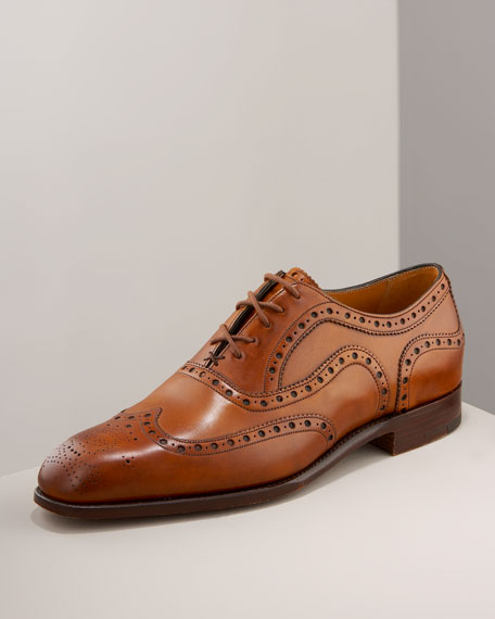 Archdale Wing-Tip