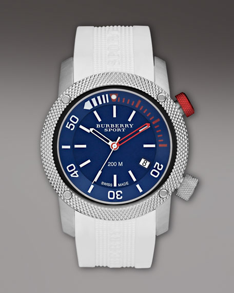 Sport Watch, Blue