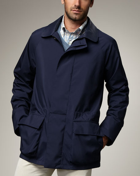 Summer Horsey Jacket
