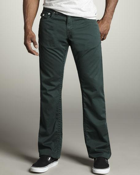 Ricky Emerald Jeans