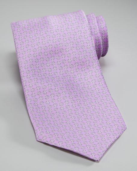 Ring Tie, Lavender