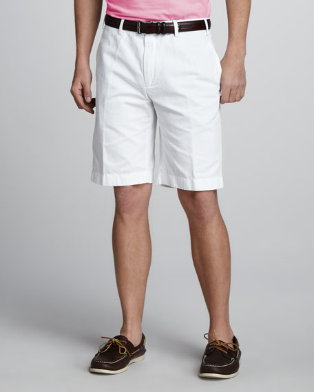 Bermuda Sailing Shorts