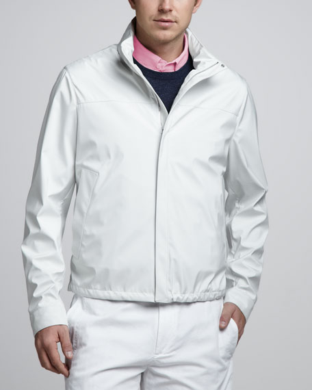 Windmate Jacket with Zip-Out Hood