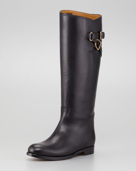 Sachi Leather Riding Boot