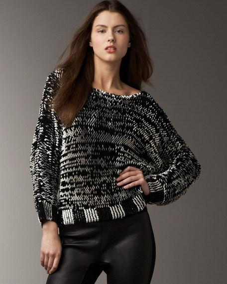 Midge Sequin Sweater