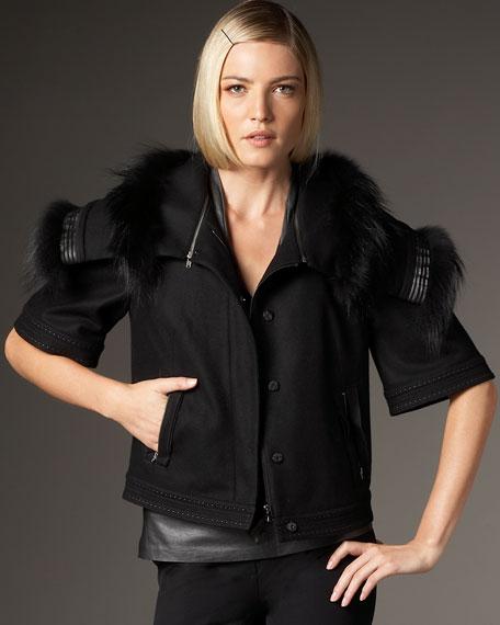 Janine Jacket