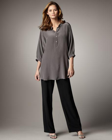 Classic Georgette Pants, Women's