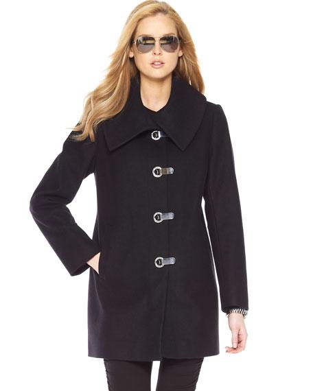 Clip Coat
