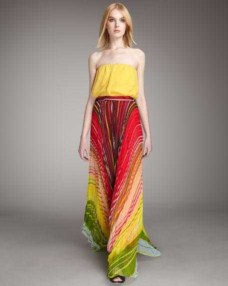 Shannon Long Skirt